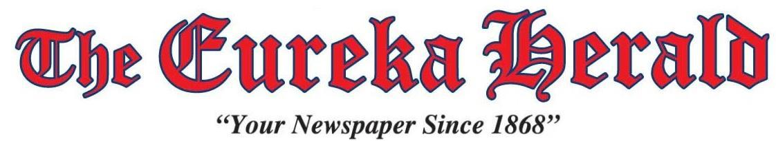 Eureka Herald Logo