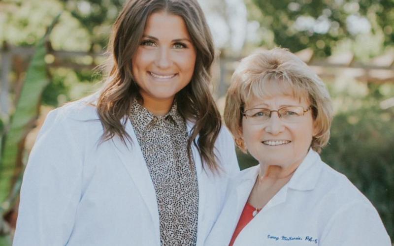 Kathleen McKenzie Accepted To Johns Hopkins EM Residency Program