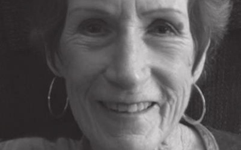 Betty Lou Fuller