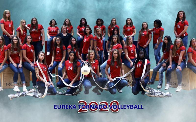 Eureka To Host Annual Tournament This Saturday