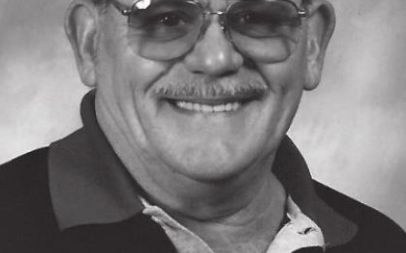 Bill Cole