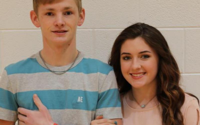 Eureka High School Winter Royalty To Be Crowned This Friday