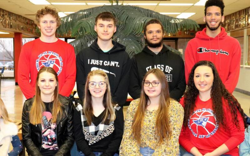 Patriot Royalty To Be Crowned This Friday