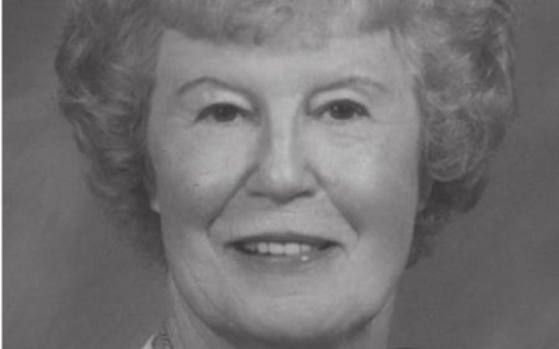 LeiLa Joyce (Pearce) Messick