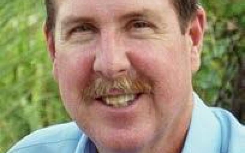 Eureka City Administrator Ian Martell To Retire After 12 Years Of Service
