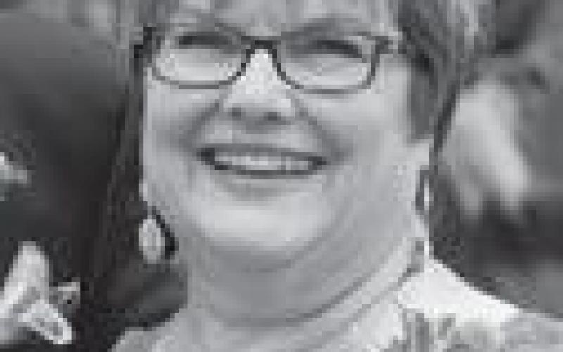 Ethel Anita Overstake