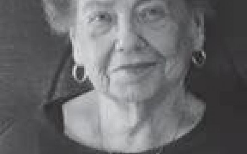 Margaret Anita French
