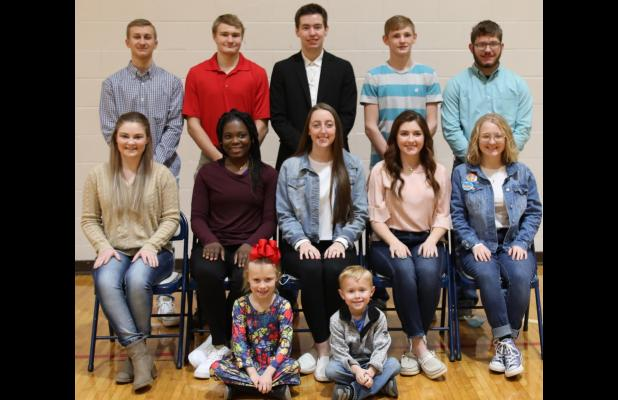 Eureka Winter Royalty To Be Crowned Friday, January 29