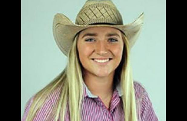 College Rodeos Ended Season Early After Eureka Cowgirl Posts Uplifting Roping Run At Fort Scott
