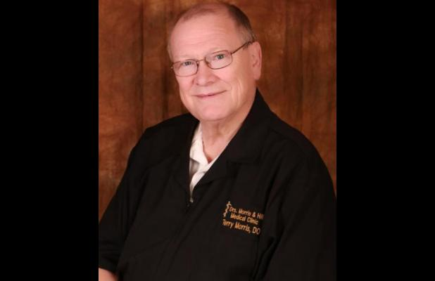 To Retire From Drs. Morris And Hill Medical Clinic