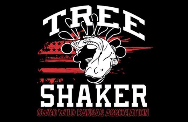 Annual Tree Shakin Sho Down June 6-7