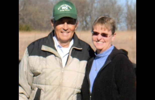 To Serve As Grand Marshals For Cattlemen's Day Parade