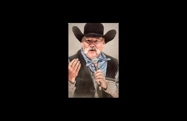 To Be Speaker At Cattlemen's Day Banquet • Saturday, November 7