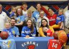 To Play Basketball For Tabor College