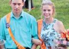Crowned Hamilton Homecoming Royalty