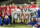 Defeated Neodesha To Finish Season Undefeated • Claimed TVL Title