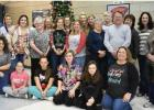 Christmas Wellspring Assisted 78 Families