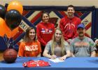 To Play Basketball For Neosho County Community College Panthers