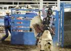 Ninth Annual Eureka PRCA Rodeo This Weekend