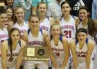 Lady Patriots and Tornadoes Named Sub-State Runners-Up