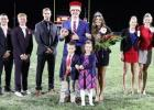EHS Homecoming Royalty Crowned